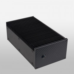 120W/160W DC linear steady voltage power supply DC12V 7A feverish audio hard disk box NAS router PC HiFi