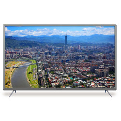 2019 Queeenway 16:9 Smart Android 55 inch 4K TV A+ Quality Screen WiFi 110V~240V