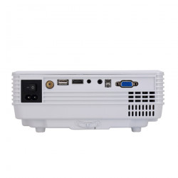 805 Mini Portable Home Office LED 800*480 HD Resolution 800LM Video Projector Suit 60-120inch Projection Picture Size