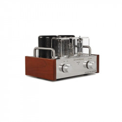 A2 Class A Single-ended EL84/6P14 vacuum tube integrated amplifier Hi-Fi High-quality Tube 12A single-ended power amp