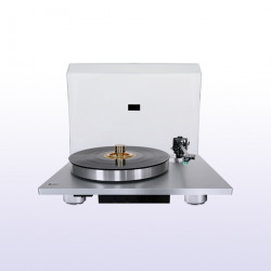 Amari LP turntable LP-11 magnetic suspension PHONO Turntable with tone arm Cartridge phono with MM/MC AMP
