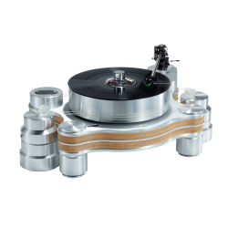 Amari LP turntable LP-32s magnetic suspension PHONO Turntable with tone arm Cartridge phono record town