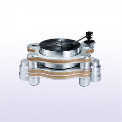 Amari LP turntable LP-62s magnetic suspension PHONO Turntable with tone arm Cartridge phono record town