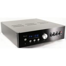 Audio-GD  HE-9 Full Balanced Pre Amplifier Preamp pre amp Pure Class A Balance Headphone Earphone Amplifier Balanced ACSS design