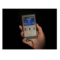 Aune M2Pro 32Bit/192khz DSD64 Audiophile Lossless Portable Music Player