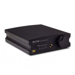 Aune X1s 10th Anniversary Edition 32BIT/384K DSD128 DAC HIFI Audiophile Headphone Amplifier