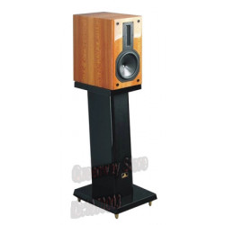 Aurum Cantus Leisure 5 MKII  6.5 inch bookshelf speaker AC165/50CK Woofer Midrange Tweeter APR 3.2 alumiunm piano lacquer   MDF