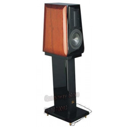 Aurum Cantus Leisure 6 HIFI speaker APR1.0 Aluminum  tweeter+ AC165AVM/50SC midrange/bass speaker