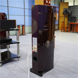 Aurum Cantus Music God 3 8 inch loudspeaker APR2.0 AC130/DC25CK 5.2 Midrange AC200/DC50C2C Woofer Aluminum frame 3 Way 3 Driver