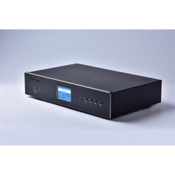 CEN GRAND / 9i-80S fully balanced Dual AK4495 DAC digital decoder XMOS XU208 USB 12M 1.5PPM TCXO 24Bit/192KHz DSD