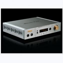 CEN GRAND 9i-906 Silver Fox Headphone Amplifier Earphone AMP Four Resistance select 20W 30ohms 20~20KHz
