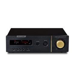 CEN GRAND 9i-92SA Dual AK4497 Decoder DAC DSD512 PCM384 with Discrete device Circuit large Headphone Amp PreAmplifier  XMOS U208