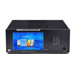 CEN GRAND 9i-ES/ESA 7.1 8 Channels HIFI media player Desktop Digital Player DSD Player 88DE3010 Blu-ray Chip with headphone amp