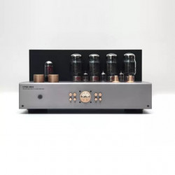 CP88MKII HiFi audio tube amplifier push-pull stereo amp, high power and low distortion audiophile integrated amplifie