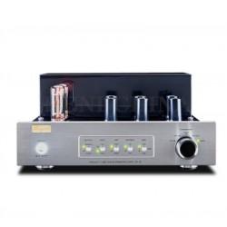 CY-08 Cayin PH-9 HIFI vacuum tube phono amplifier MC gain three-speed adjustment supports MM/MC two groups of phono input