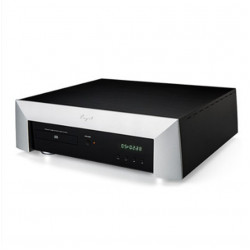 Cayin M-50CD CD player player HiFi fully balanced output Hi-Fi fever 2.3V1050B(RCA) 4V1050B(BALANCE)