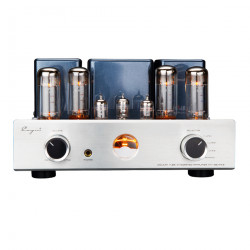Cayin MT-35 MK2 Bluetooth 5.0 version Vacuum Tube Integrated Power Amplifier EL34*4 Push-pull High Power Vacuum Amplifier TR UL