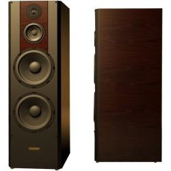 DC2104 HiFi hi-end speaker rapporto qualità-prezzo dual 10-pollici a quattro vie chiuso-tipo di altoparlante