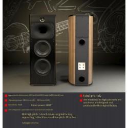 DF10101F HiFi hi-end corno altoparlante mid di alta altoparlante dual 10-pollici bassi altoparlante faital pro Italiano