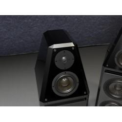 DS 2815 HiFi hi-end speaker dual 8 pollici hifi altoparlanti ad alta fedeltà film di seta tweeter