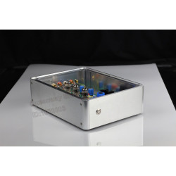 E834-B vacuum tube PHONO amplifier MM AMPLIFIER British EAR834 Reference Finished 2018 version