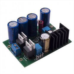 F-023 L.K.S LT3042High-precision Power Supply Module CLC Filter Circuits  Ultra-low noise 0.8uVrms LT3042 Current Source