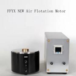 FF-004 FFYX Air float tourbillon external motor vinyl record player turntable air float motor