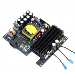 G-002 2200W +/-85v Can be customization High-power HI-FI Special Amplifier Switching Power Supply