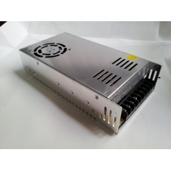 G-019  380V input 24V / 14.5A output 350W switching power supply 215 * 115 * 50 adapter