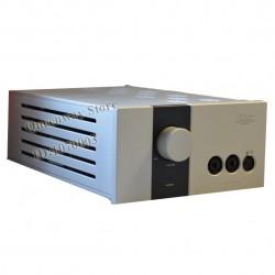 GA5 Headset Amplifier Class A Pure Headphone Amplifier OTL Headphone  Earphone GA5 Amp Vacuum Tube Power Amplifier