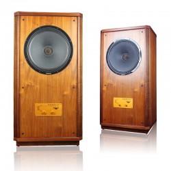 GL-003 Princess 15/12 inch coaxial audiophile HiFi loudspeaker passive fever speaker 6-8ohm/130W