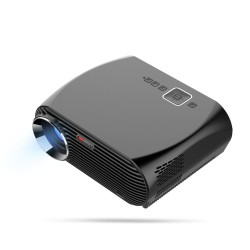 GP100 UP GP100UP Video Projector Smart Android 6.0 3200 Lumens WIFI Bluetooth Home Theater Projector 1080p HD Movie Game Beamer