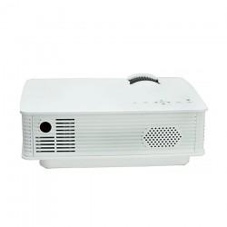 GP9 Mini Home Projector 1800 Lumens 1080P Multimedia HD LCD Proyector Home Cinema HDMI/USB/SD/AV/3.5mm