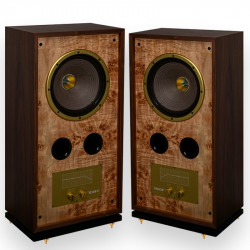 H-122 S-BACH 12-inch/15-inch coaxial speaker 2 way 2-unit HiFi monitor floor-standing speaker with 8Ω/400W