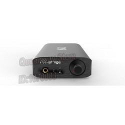 HPA-2 Class A Headphone AMP & USB DAC XMOS CS4398 PCM-24bit/192kHz and DSD-2.8MHz/5.6MHz iOS android