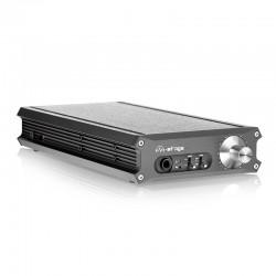 HPA-3U Class A Full Balance earphone amplifier Headphone Amplifier with DAC XOMS 24Bit/192kHz DSD64 Support 115V/230V