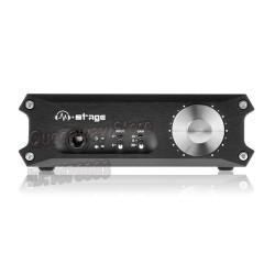 HPA- 3U Class A Headphone AMP &  USB DAC PCM  24 bit/192kHz   DSD 1Bit/5.6MHz