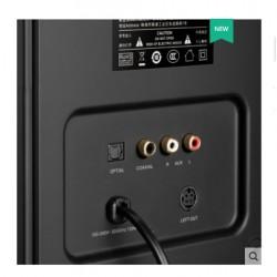 HV-023 HiVi C1200 Wireless Bluetooth Multimedia Digital Computer Audio Home Active 2.0 Speaker 100WX2 100-240V