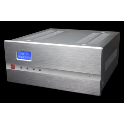 I-011 JUNGSON JA-88F Standard Version 2x100W Integrated Amplifier Nonlinear Distortion Integrated Amplifier Super wide frequency