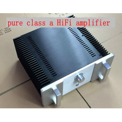 I-015  24W pure class A audio amplifier full tube 1969 improved version of the home stereo amp hifi amp 360*316*316 mm