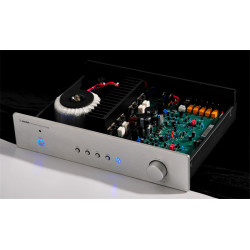 I-021 Xindak A06 Integrated Amplifier High-End Power Amplifier AMP Support Remote Control 80W (8ohms)
