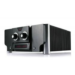 I-022 ShengYa A-206GS Integrated Amplifier Fully Balanced CLASS AB 250Wx2 CLASS A 20Wx2 HIFI Integrated Amp 500W Transformer