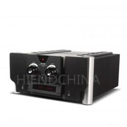 I-028 ShengYa A-203GS Integrated Amplifier Fully Balanced CLASS A Power Output 100W HIFI Integrated Amplifier