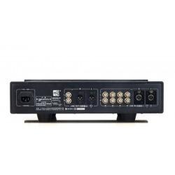 I-042 JUNGSON JA-2/JA-50 PRE Amplifier and Power Amplifier/AMP HIFI Deluxe Version Amplifier mono AMP mono Amplifier CLASS A 80W