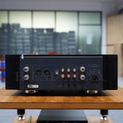 I-044 XDK XA6950 Integrated Amplifier / Pure power AMP RCA*4, XLR*1 100W(8ohm) Support Remote Control