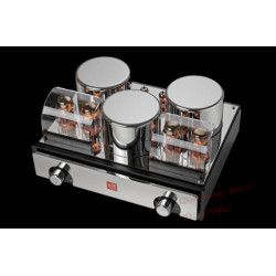 JUNGSON V-99 V 99  Flagship Version Vacuum Power Amplifier Integrated HIFI Vacuum Tube Power  Amplifier  KT 88*4