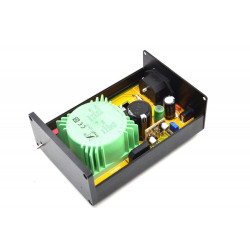 L-006 Linear Power Supply for FIIO  X7 Base Seat K5 Use Full Division Integrated IC MOS Stabilivolt and 25 W   Transformer