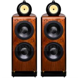 L-007 The Fourth Generation T12 Dual 12-inch Speaker Hifi Loudspeaker Three-way Speaker 200W/4ohm