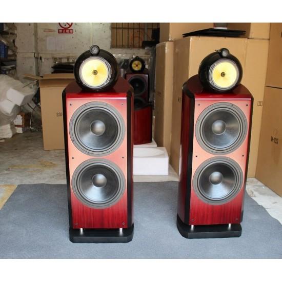 L-007  W-12 3 way 4 drivers/speakers unit 12 inch  high/mid/sub drivers/speakers  COPY 800 D3 Speakers