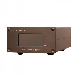 L.K.S Audio LPS-25-USB Hi-end 25W DC5V/3.5A USB Low Noise Linear Power Supply For Audio DAC Digital Interface